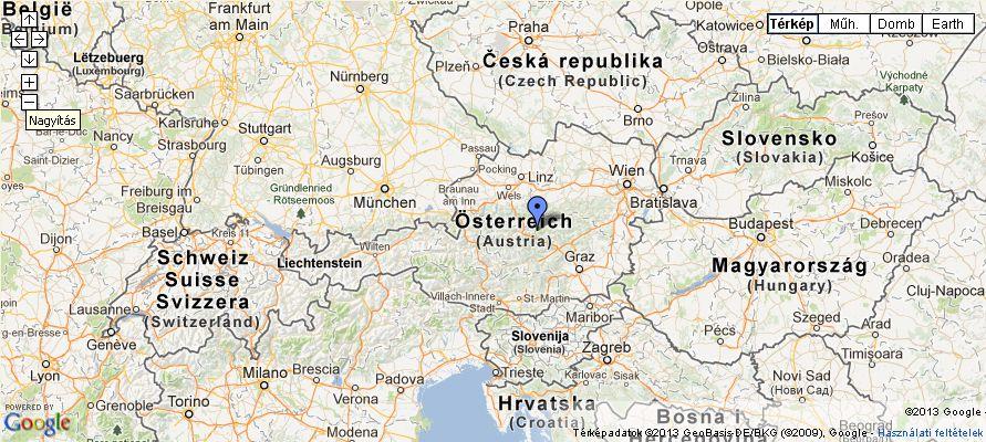 wels ausztria térkép Kategória:Ausztria   Népzenetár wels ausztria térkép